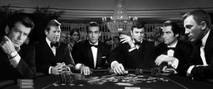 Bond 25: tra belle donne e casinò ecco quello che sappiamo
