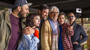 Il Premio, il trailer della commedia diretta e interpretata da Alessandro Gassmann
