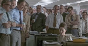 The Post, il trailer del film di Steven Spielberg con Meryl Streep e Tom Hanks