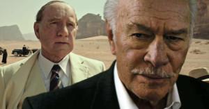 Kevin Spacey cancellato dal nuovo film di Ridley Scott Tutti i soldi del mondo