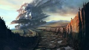 Macchine mortali, il trailer del primo capitolo della saga steampunk prodotta da Peter Jackson
