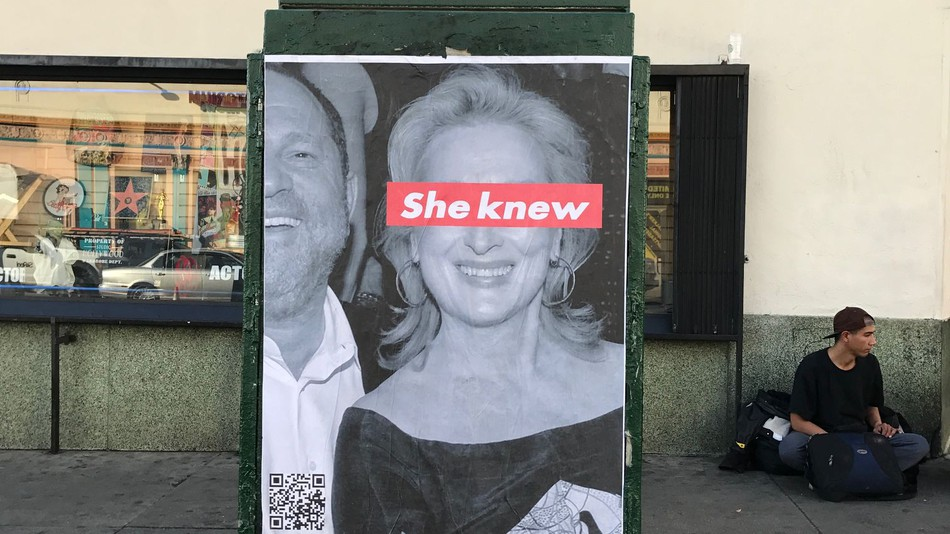 She_Knew