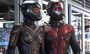 Ant-Man & The Wasp, ecco il primo trailer ufficiale