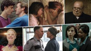 Oscar 2018, le nomination e qualche considerazione