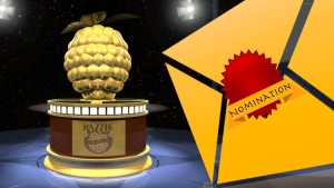 Razzie Awards 2018, le nomination!