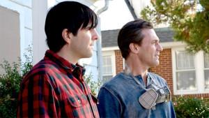 Zachary Quinto e Jon Hamm sono due fratelli nel thriller psicologico Aardvark