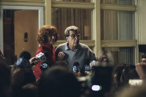 Paterno: Al Pacino nel trailer del film TV di Barry Levinson