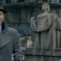 Animali Fantastici: I Crimini di Grindelwald, il teaser trailer
