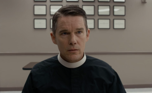 First Reformed, il trailer del film di Paul Schrader