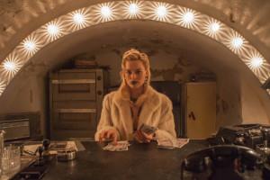 Una Margot Robbie spietata nel teaser di Terminal