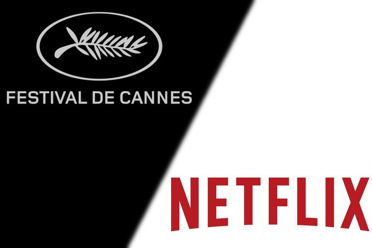 Netflix banned from Cannes