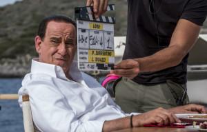 Loro, il film su Berlusconi di Paolo Sorrentino, saranno due