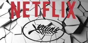 Cannes vs Netflix: è guerra aperta