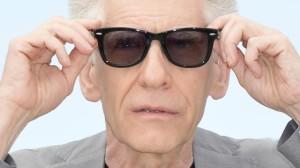 A David Cronenberg il Leone d'oro alla carriera alla Mostra del cinema di Venezia