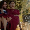 Destination Wedding, il trailer della commedia romantica con Keanu Reeves e Winona Ryder
