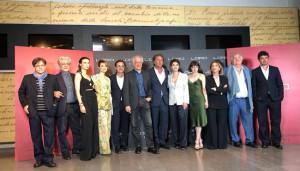 Loro 2, Paolo Sorrentino e il cast presentano il film alla stampa