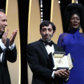 Cannes 2018: i vincitori