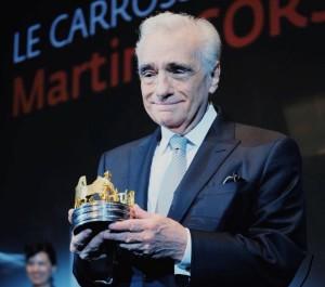 A Cannes Martin Scorsese difende Netflix