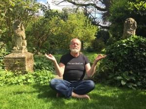 The Man Who Killed Don Quixote, Terry Gilliam sarà Cannes