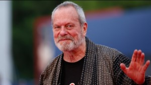 Terry Gilliam, l'ictus e la maledizione di Don Quixote