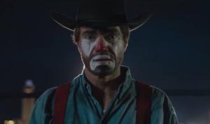 Michael Shannon è un clown da rodeo nel trailer di Poor Boy