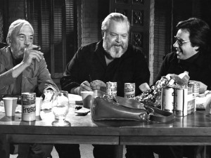 Il trailer di The Other Side of the Wind, il film incompiuto di Orson Welles