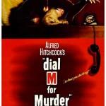 Il delitto perfetto, 1954 (Alfred Hitchcock)