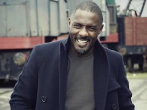 È Idris Elba l'uomo più sexy del 2018 secondo People