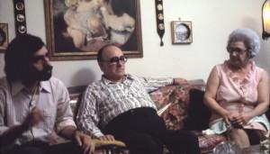 Italianamerican, il doc di Martin Scorsese sui suoi genitori