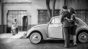 Roma, il nuovo trailer del film di Alfonso Cuarón