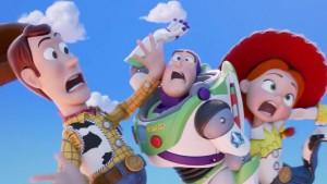 Toy Story 4: Woody, Buzz e gli altri nel primo teaser trailer