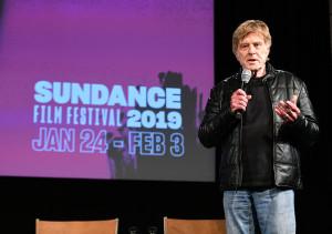 Robert Redford lascia la direzione del Sundance