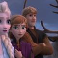 Frozen 2: Elsa e Anna nelle primissime scene del film
