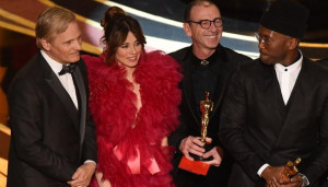 Oscar 2019, i vincitori