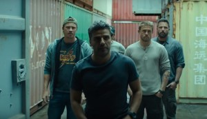 Triple Frontier: il trailer dell'action thriller in arrivo su Netflix