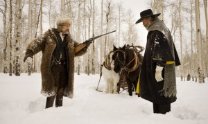 C'è una versione estesa di The Hateful Eight di Quentin Tarantino