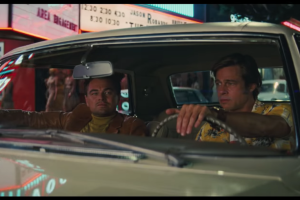 Once Upon a Time in Hollywood sarà a Cannes