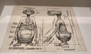 La meccanica dei mostri – Da Carlo Rambaldi a Makinarium