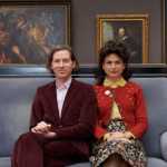 Wes Anderson Fondazione Prada